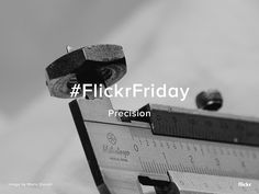 #FlickrFriday - Precision - Flickr - Get precise with it! Tag your photo #Precision and submit it to the Flickr Friday group pool. We'll publish a selection of our favorites next week on the Flickr Blog and in a Flickr Gallery.  Original photo by ... http://ift.tt/2cWuRy4 IFtemppicpinned in Building blocksdownld in ios #September 25 2016 at 01:23PM#via IF