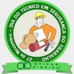 Parabéns ao Dia do técnico em segurança do trabalho!  https://plus.google.com/110606446956149039003/posts/jEx4VbspyDs