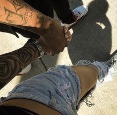 Find images and videos about couple, goals and Relationship on We Heart It - the app to get lost in what you love. Couple Goals Relationships, Relationship Goals Pictures, Black Couples Goals, Cute Couples Goals, Foto Casual, Bae Goals, Love Is In The Air, Photo Couple, Boyfriend Goals
