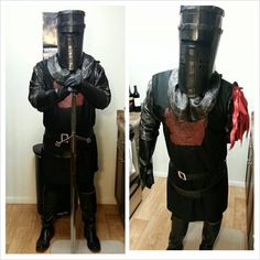The Black Knight (Monty Python & The Holy Grail)