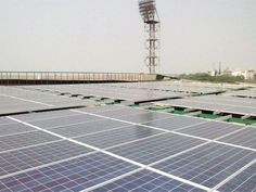 Cochin International Airport becomes world's first to operate on solar power - The Economic Times