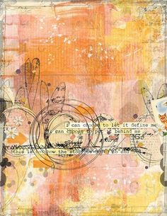 """""""not how the story ends"""" by Katherine Bley. Captivated Visions: Not How the Story Ends Kit. Not How the Story Ends Elements & Ephemera. Not How the Story Ends Mixed Media Papers. Artified: A Decade of Digital Layered Template. A Gesso of a Mess A Gess Mixed Media Journal, Mixed Media Collage, Mixed Media Canvas, Collage Art, Painting Collage, Acrylic Paintings, Collages, Kunstjournal Inspiration, Art Journal Inspiration"""