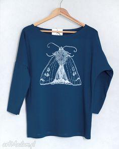 ĆMA bluzka oversize bawełniana L/XL biała. $24 Sweatshirts, Sweaters, Fashion, Moda, Fashion Styles, Trainers, Sweater, Sweatshirt, Fashion Illustrations