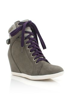 new concept 68285 0e33d Cheap Wedge Sneakers - Shop Affordable Hidden Wedge Sneakers for Women