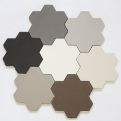 #tonalite collezione #geomat #forma #estella 20x20 #tiles #piastrelle #shape #pattern #design #arredamento #glossy #azulejos #carreaux #rivestimento #walltiles #pavimento #floortiles #7_colori