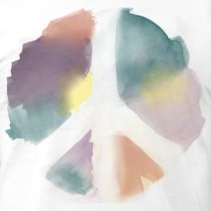 Watercolor Peace