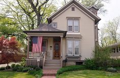 NoonDaily Update: 5 Things to Love About the home for sale at 118 Raymond Avenue in the Village of Barrington...