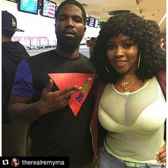 "Repost @therealremyma REMY MA... Me & @tsu_surf  Tonight is a ""BattleRap & Chill"" type of night ( & the fight on my type of shit) #RemyMa #RemyMafia #concert #tourlife #music #Dance #instagood #dj #djs Rap #BattleDjs #ClubDjs #Funk #BreakBeats #Hiphop #Jazz  #Talnts #HouseMusic #Reggae  #RocknRoll  #PopMusic #Seratodj  #VinylRecords  #haveuheardpromo #Brooklyn #NYC #party #turntablism #rap #Dance #radiodj #instarepost by haveuheardpromo http://ift.tt/1HNGVsC"