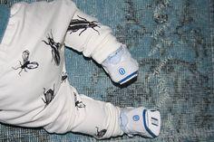REVIEW: Shoesme BABY-PROOF® Smart eerste stapschoentjes op minimodeblog.nl