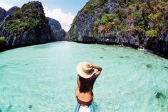 Dit is het mooiste eiland ter wereld