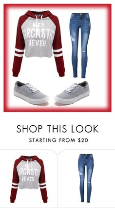 """28"" by emily147147 ❤ liked on Polyvore featuring Vans"