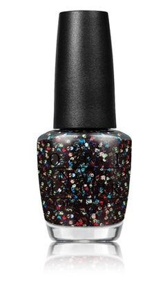 OPI To Be or Not to Beagle - Halloween 2014 nail polish collection.