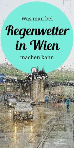 Outdoor Travel packing Coole To Dos bei Schlechtwetter in Wien Travel And Tourism, Travel Destinations, Travel Packing, Travel Tips, Voyage Europe, Colorado Hiking, Rainy Weather, When It Rains, Barcelona Restaurants