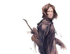Aragorn/Strider by Digitkame
