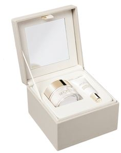 Secrets de Sothys gift set - includes Secrets de Sothys Cream and Global Serum
