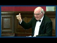 Professor John Lennox | God DOES exist - YouTube
