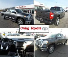 26+ Craig Toyota