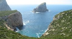 Trekking in Sardinia May 2013.  The trekking will cover the sandstone and limestone of Alghero, to the Caves of Neptunes facing a crystal clear sea, to the volcanic areas of Villanova Monteleone and Bosa.