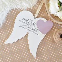DEKORACE Birthday Cards, Happy Birthday, Advent, Quotations, Wings, Diy Crafts, Scrapbook, Handmade, Top