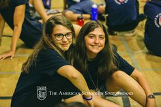 Enjoy photographs from The American School in Switzerland (TASIS) located in Lugano! Summer Programs, School Programs, Happy Photos, Your Photos, Egg Drop, Photo Look, Summer 2016, Middle School, Wellness