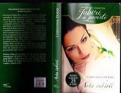 Christina Dood Arta Iubirii Pdf, Literatura, Livres