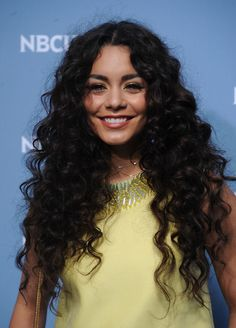 Long Curls - The Most Stylish Long Hairstyles - Photos