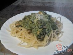 Spaghetti, Ethnic Recipes, Noodle