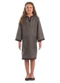 Saxon Girl childrens dress up costume by Fun Shack