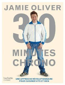 Jamie Oliver's 30 Minute Recipes: Chicken Skewers, Amazing Satay Sauce, Fiery Noodle Salad, Fruit & Mint Sugar Piri Piri, Chicken Satay, Chicken Skewers, Jamie Oliver 30 Minute Meals, Jamie Olivier, Jamie's 30 Minute Meals, Jamie Oliver Chicken, Rogan Josh, Livros