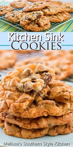No Cook Desserts, Cookie Desserts, Dessert Recipes, Just Desserts, Cookie Flavors, Delicious Cookie Recipes, Donut Recipes, Baking Recipes, Yummy Food