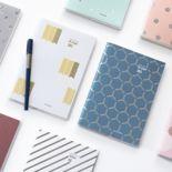 Mode De Vie My Story Notebook