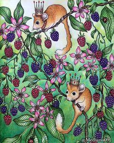 Иллюстратор Hanna Karlzon, книга Dagdrömmar. Первая картинка:) #hannakarlzon #sommarnatt #coloringbooks #coloringbooks #coloringforadults #coloring #раскраска #dagdrömmar #раскраскаантистресс #målarbok