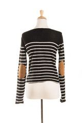 Best Boyfriend Sweater from Tailor and Stylist.