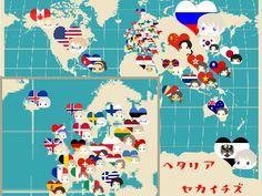 hetalia | hetalia - Hetalia Wallpaper (22556748) - Fanpop fanclubs