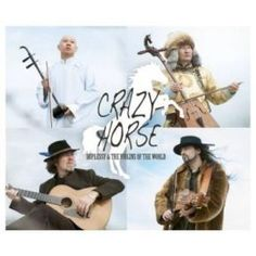 Crazy Horse by Mathias Duplessy & The Violins of the World Crazy Horse, Mp3 Song, Music Is Life, Violin, Horses, Songs, World, Fictional Characters, France