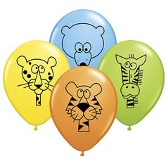 Check out the deal on Jungle Animals Qualatex Latex Balloons. #junglepartyideas #jungleparties #junglepartythemes #junglebirthdays #junglesafariparty #junglethemepartyideas #junglethemebirthdayparty #junglethemeparties #safarijungleparty #junglebirthdaypartyideas #junglebirthdayparties #junglepartydecorations #junglebirthdaytheme #safariparty #junglesafaribirthdayparty #junglekidsparty #partyjungletheme #junglethemebirthday #babyshower  #1stbirthday #photoboothprops #props #themepartyideas