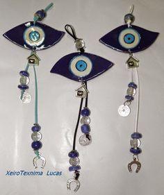 Χειροτεχνημα - Handmade: Γούρια - Good luck charms