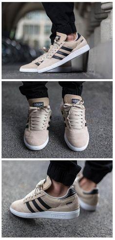 sale retailer 495bb f6067 adidas Originals Busenitz  Suede   Hemp Zapatos Nike, Zapatillas Hombre  Moda, Calzado Hombre