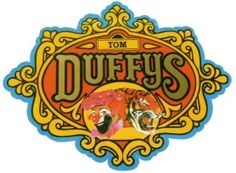 Duffy's Circus Victorian style