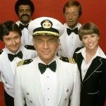 The Love Boat - loved this show :))