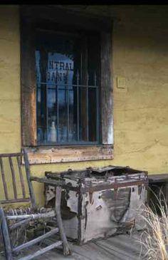 Chloride - Arizona Ghost Town