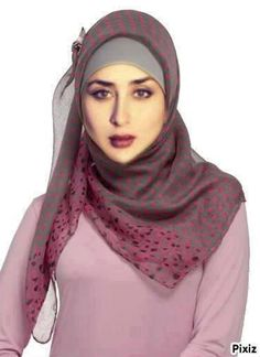 1000+ images about nice hijab styles on Pinterest | Hijab ...