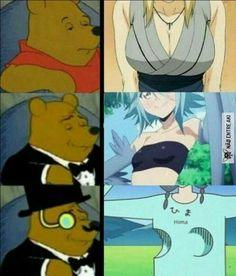 Anime is homosexual Anime Meme, Otaku Anime, Memes Estúpidos, Stupid Funny Memes, Best Memes, Hilarious, Funny Comics, Haha, Funny Pictures