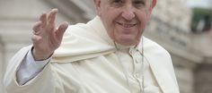 G.H.: Papa Francisco diz que fabricantes de armas não po...