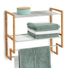 #homedecor #interiordesign #decoration #bathroom #bathroomdecor Bath Shelf, Ikea, Home Projects, Towel, Shelves, Interior Design, Bathroom, Modern, Home Decor