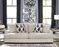Geashill Sofa and Loveseat, , rollover