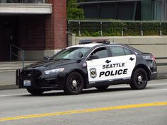 Seattle PD, Washington