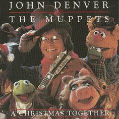 Found Twelve Days Of Christmas by John Denver with Shazam, have a listen: http://www.shazam.com/discover/track/10471291