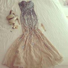 Gold sparkly dress @Mandy Rootz  @Marissa Dossey @Danielle Rootz