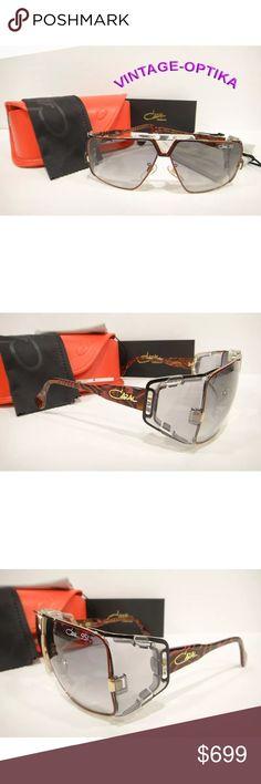 0b2ccb01e9a Selling this CAZAL 951 Sunglasses ANNIVERSARY Edition 002 New in my Poshmark  closet! My username is  vintage optika.  shopmycloset  poshmark  fashion ...